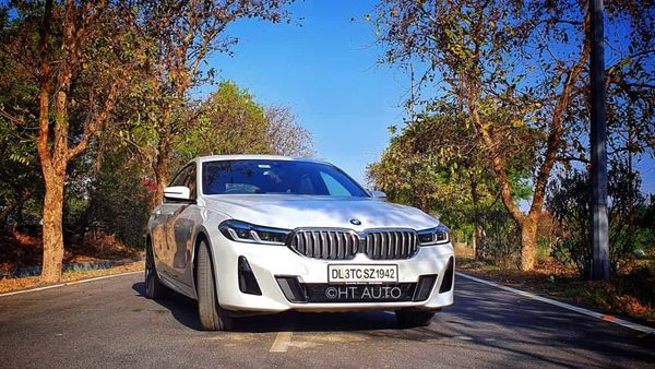 BMW 6 Series GT will once again target a niche car-buying audience.
