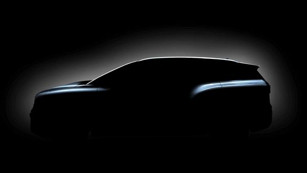 Volkswagen ID.6 electric SUV is scheduled for debut later this month at the Shanghai Auto Show.