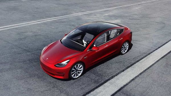Model 3 is currently the most affordable Tesla.