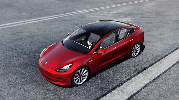 Chinese auto industry body, China Passenger Car Association, said on Friday Tesla sold 35,478 China-made cars in March.