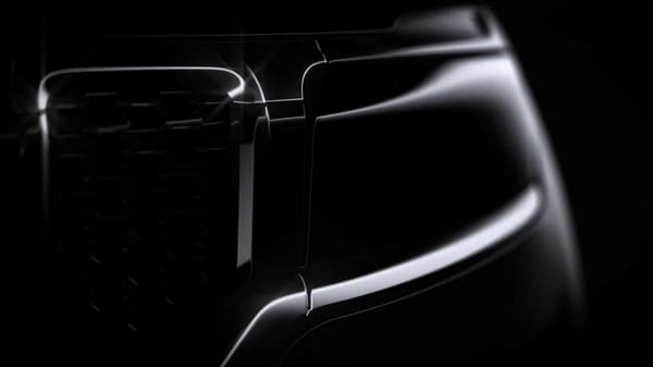 Jeep has teased Commander, a seven-seater avatar of the popular Compass SUV.