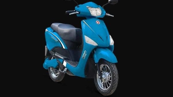 Hero Electric Optima E5 is one of the most desirable electric scooters in India.