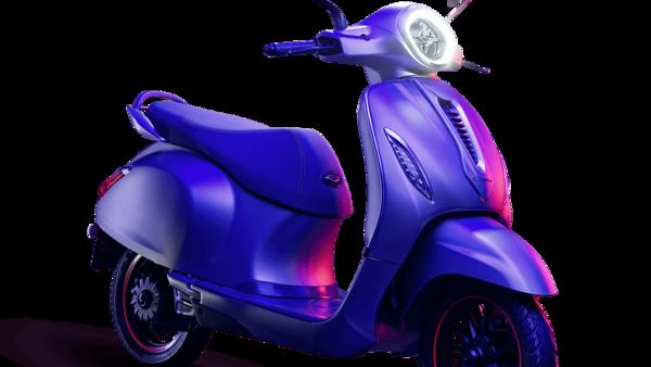 Bajaj Chetak brand made a comeback in India in early 2020.