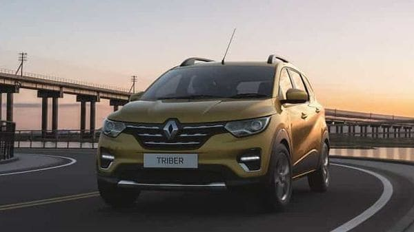 Between August 2019-March 2020, the Renault Triber sold a total of 33,860 units and in FY21, it recorded 40,956 units of sales.