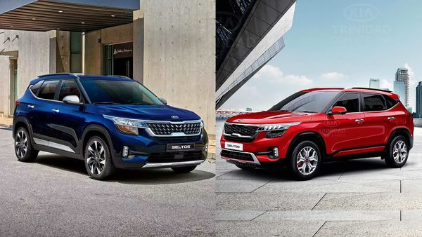 Kia Seltos Gravity SUV will sit above the regular Seltos SUV when launched.