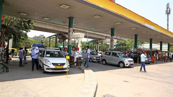 CNG vehicles may make a lot of financial sense for those who have a high daily driving distance.