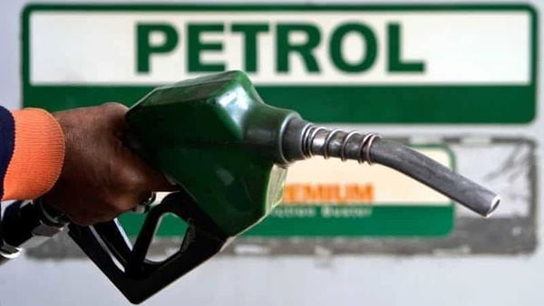 Petrol, diesel prices fall after a gap of two weeks. (File photo) (REUTERS)