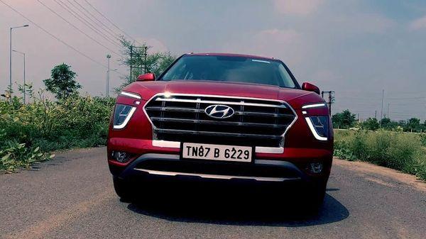 Hyundai Creta is a massive success for the company and dominates the segment in which it competes in.