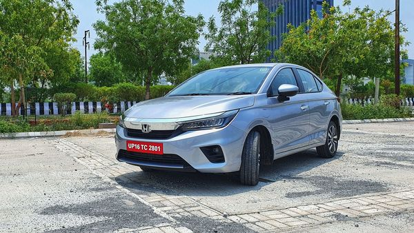 The replacement will be carried out free of cost at HCIL dealerships across India in a phased manner. Image: Honda City 2020 (HT Auto/Sabyasachi Dasgupta)