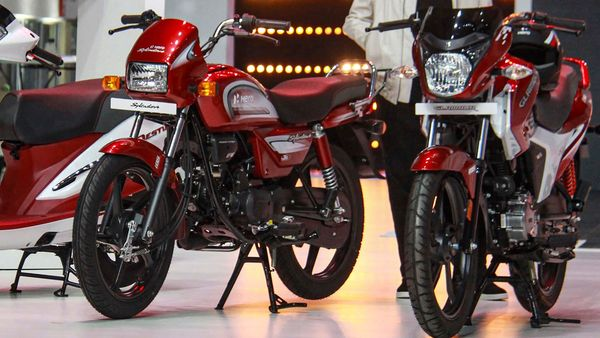 Hero MotoCorp has launched chatbot services on WhatsApp. (File photo) (PTI)