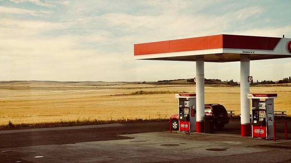Gas stations such as these may become deserted in the US state of Washington in the times to come.