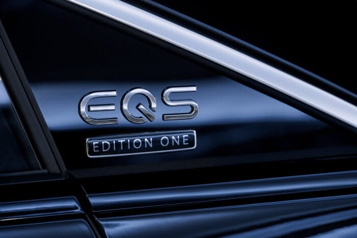 The EQS stands as a solid testament to what a company that is nearly a century old can do to stay forever young and dynamic.