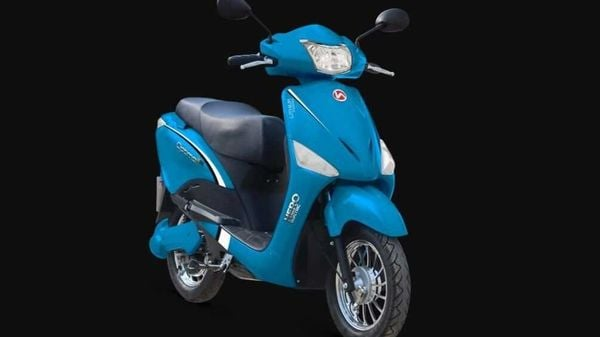 Hero Electric is the most popular and bestselling electric scooter brand in India.