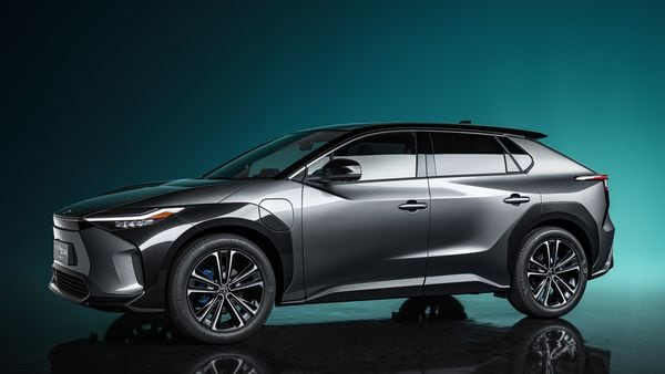 Toyota bZ4X is the company's attempt at showing strong intentions in the world of electric mobility.