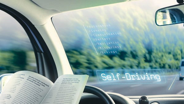 Apart from the automakers, several technology companies too have been working on autonomous driving technology.