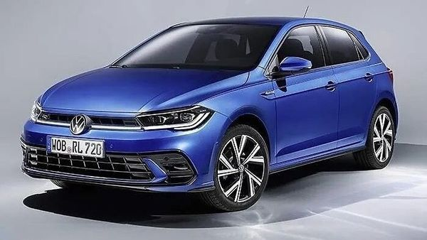Volkswagen Polo 2021 is all set to be unveiled on April 22. (Photo courtesy: Instagram/@wilcoblok)