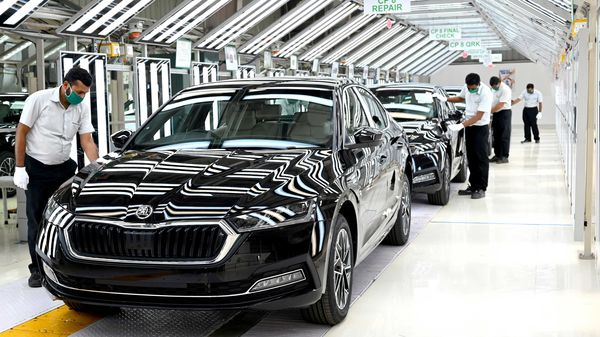 Skoda India has begun production of the all new Octavia sedan.