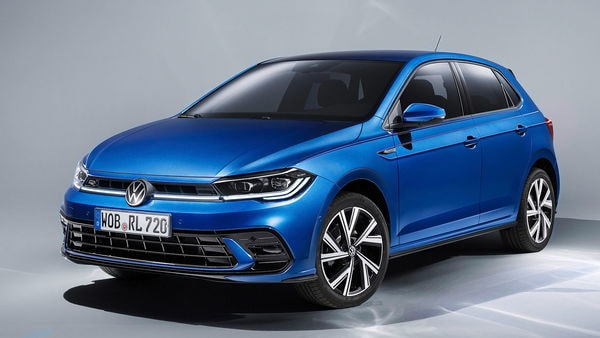 2021 Volkswagen Polo was unveiled on April 21.