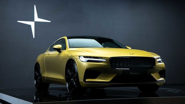 Polestar 1 special edition model will be available in 25 units only.