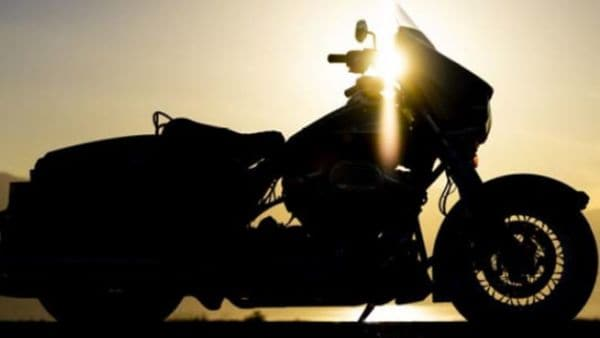 The new model will be part of the upcoming Icons Collection from Harley-Davidson. Image Courtesy: Harley-Davidson