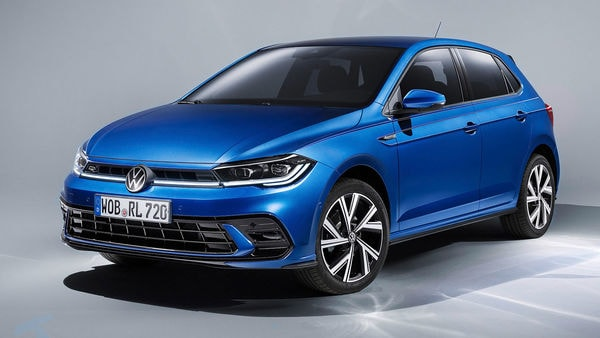 The 2021 Polo has received restyled bumper, boot lid, new LED headlights and tail light clusters.