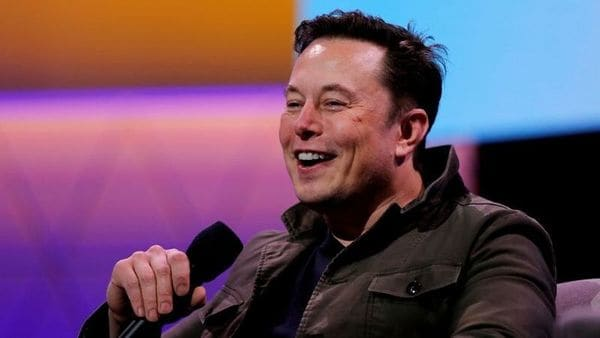 Tesla CEO Elon Musk (Picture credit: Reuters)