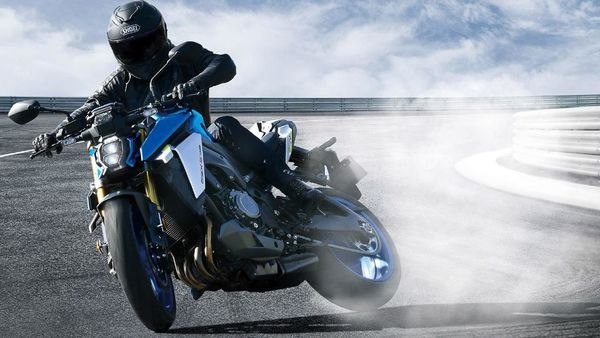 The 2021 Suzuki's GSX-S1000 engine comes based on the iconic GSX-R1000 K5.