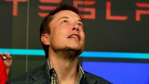 CEO of Tesla Motors Elon Musk (REUTERS)