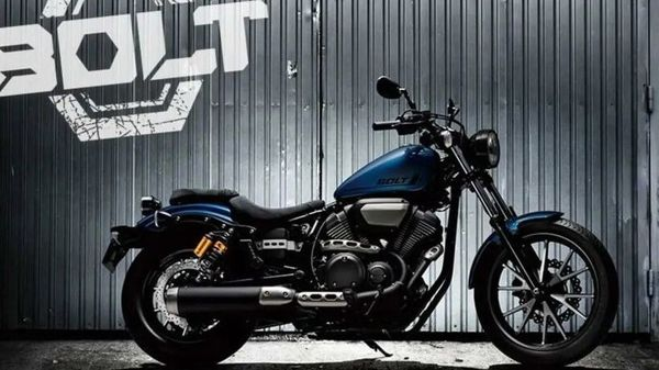 Yamaha Bolt R-spec will be limited only to the Japanese market.