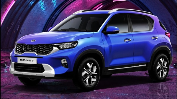 Kia recently unveiled a 7-seater version of the Sonet SUV for the Indonesian market.