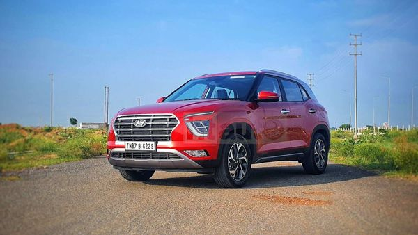 Hyundai Motor has hiked price of the Creta SUV for the third time since its launch last year. (HT Auto/Sabyasachi Dasgupta)
