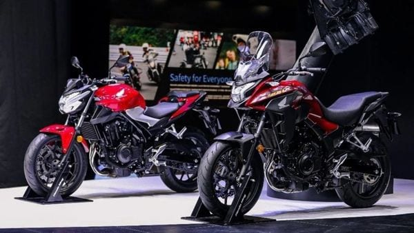 Honda Motorcycle and Scooter India halts two-wheeler production across all four plants amid Covid-19 crisis.