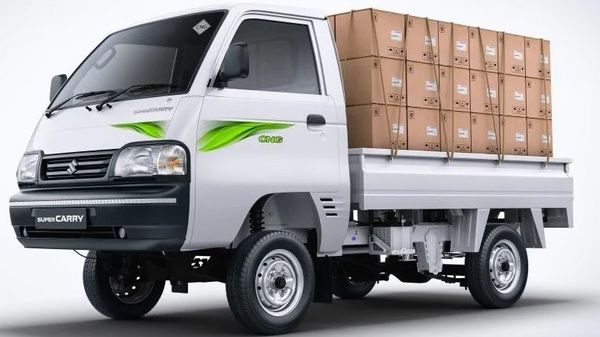 The Maruti Super Carry has also become expensive by ₹18,000.