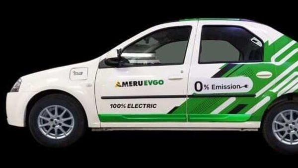 Mahindra and Mahindra acquires Meru Cabs, raises its stake to 100 per cent.