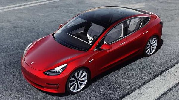 China is counting on Tesla to rid the Made-in-China label of any lingering concerns about quality.