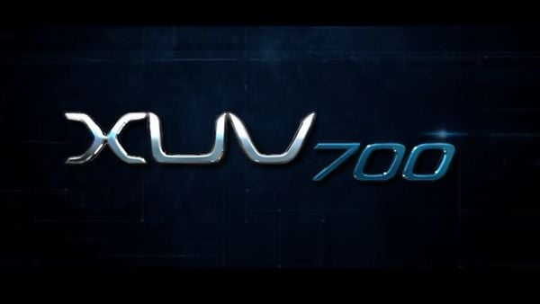 Expect the Mahindra XUV700 to make the public debut in India this summer.