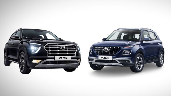 Hyundai Creta and Venue SUVs have emerged as top choices for their respective segments in April.