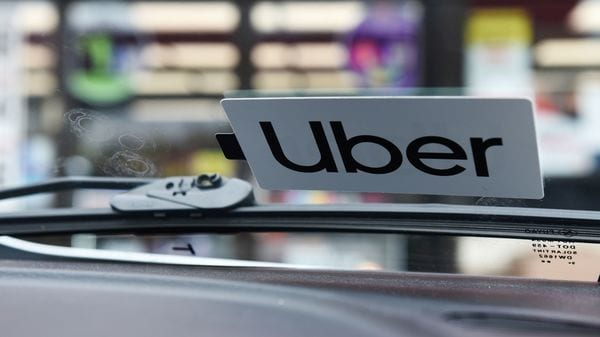 Arrival and Uber will also explore a strategic relationship in key markets, including the United Kingdom, European Union, and the United States. (REUTERS)