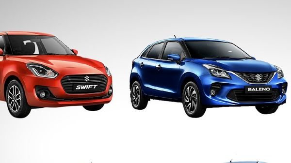 Maruti continues to dominate the list of top selling cars in India in April.