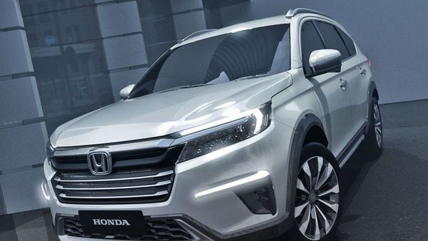 Honda N7X seven-seater SUV was recently launched in Indonesia.
