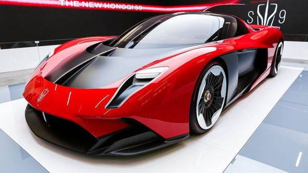 The brand wants to make a range of high-performance, high-luxury electric cars and also want to develop hybrids for Hongqi, which is a historic Chinese luxury car brand by FAW Group. (Motor Authority)