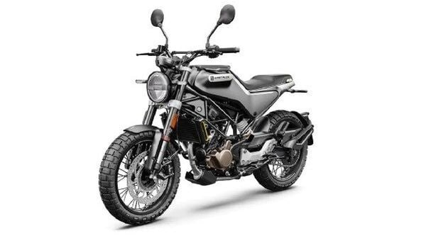 The smaller 125 cc Husqvarna bikes will come based on the existing 250 cc models from the Swedish bike maker.