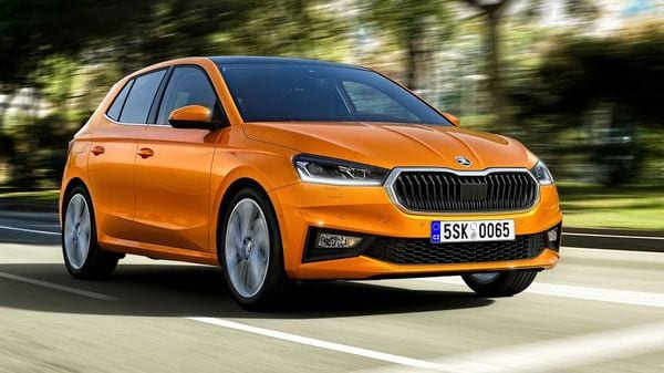 Skoda has unveiled the fourth generation 2021 Fabia. The new Fabia has grown in size and comes with increased comfort features, many advanced safety and assistance systems. It is likely to launch in September this year for the global markets but will not hit the Indian shores.