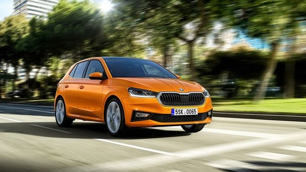 Skoda Auto has taken the covers off the 2021 Fabia. The fourth generation Skoda Fabia is likely to launch in September, 2021.