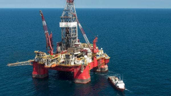 Oil prices rise after steep drop in US crude inventories. (AFP)