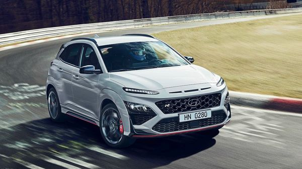 Hyundai Kona is among the affected models.