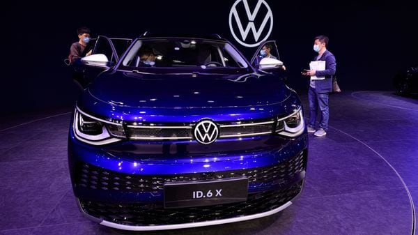 As Europe's second-largest car-producing nation behind Germany, and with the automotive sector accounting for 10% of its economy, Spain has a lot to lose as automakers overhaul supply chains and manufacturing for electric vehicles. (AP)