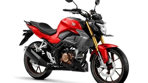 Honda CB150R is a direct rival to the likes of the Yamaha MT-15, but sadly, it won't be made available in India anytime soon.