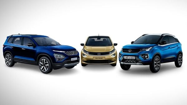 Tata Motors has hiked prices of its cars across variants by an average of 1.8 per cent with effect from May 8.