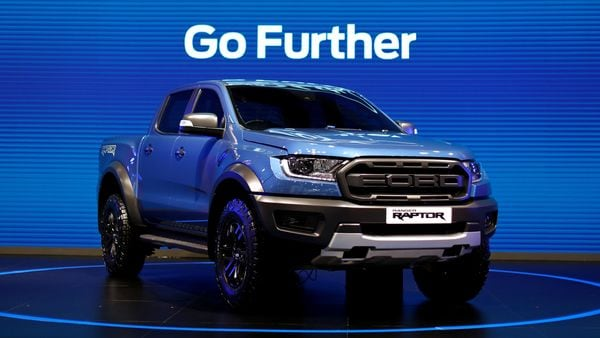 Pickup trucks are very popular in markets like North America, Latin America, Australia, and South-East Asia. (REUTERS)